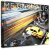 Metropolis boek