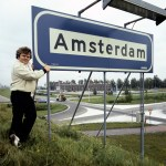 André Hazes in Amsterdam ©Hollandse Hoogte