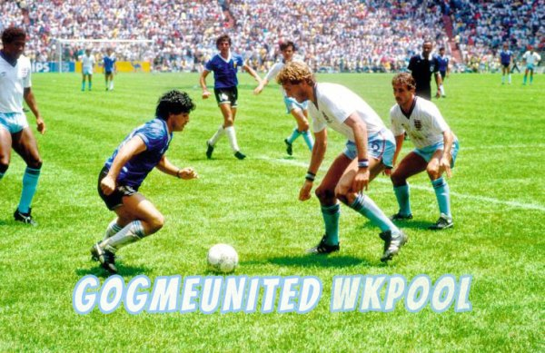 Gogme United WK pool