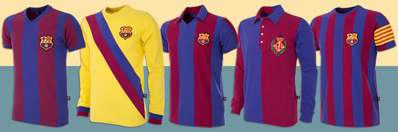 COPA-FC-Barcelona-collectie