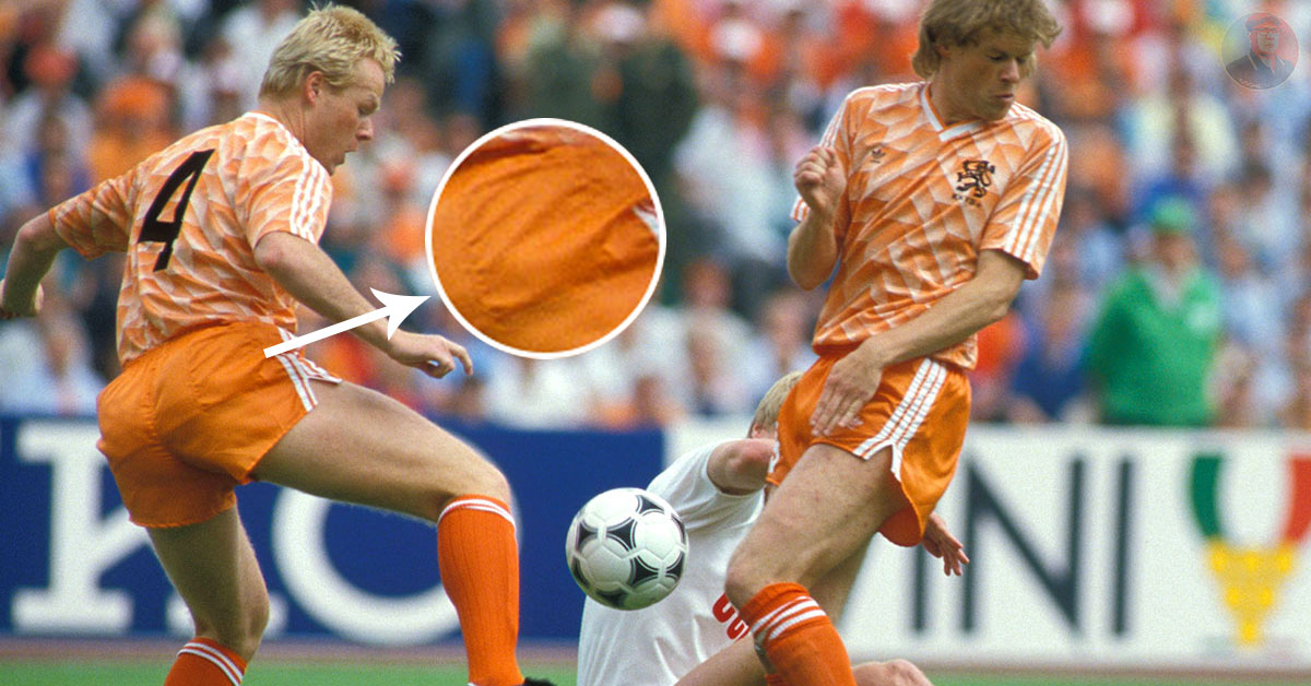 Voetbalbroekzakken