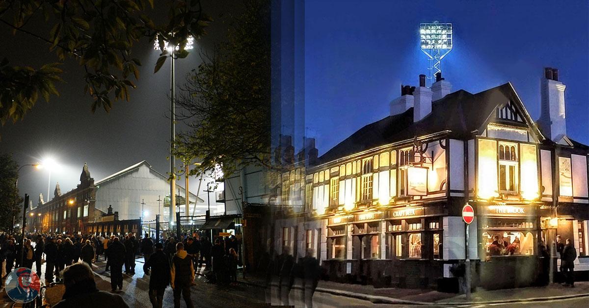 Brentford-Fulham
