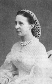 ca. 1865 alexandra iosifovna