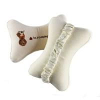 Custom Car-seat Neck Pillow (Two Pillows)