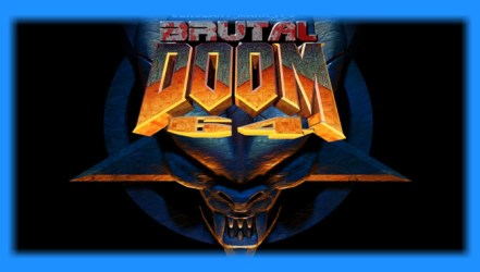 Brutal Doom 64 - Mod Download | GO GO Free Games