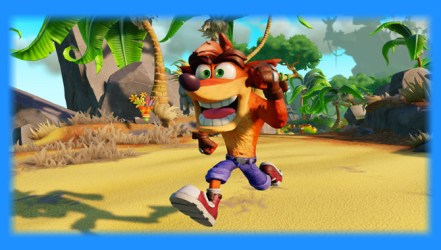 Crash Bandicoot: Timetwister - Beta Download | GO GO Free Games