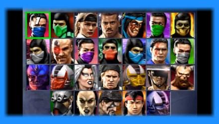 Mortal Kombat 3 Mugen 1 1 - Mugen Download   GO GO Free Games
