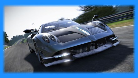 Project CARS: Pagani Edition - Full Game Download | GO GO Free Games