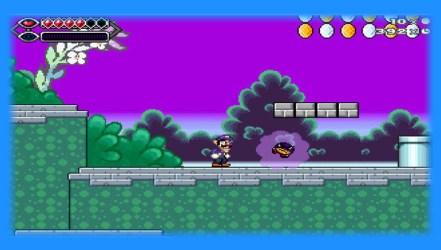 Psycho Waluigi - Full Game Download | GO GO Free Games