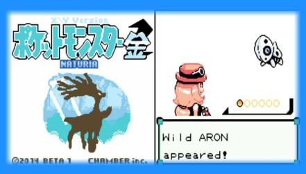Pokemon gbc hacks download