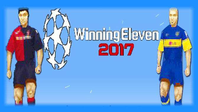 BAIXAR BRAZUKAS PS1 WINNING 2010 ELEVEN