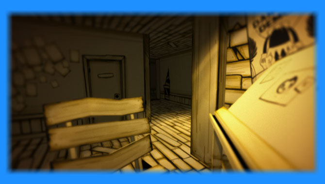 Bendy and the Ink Machine - Game Download