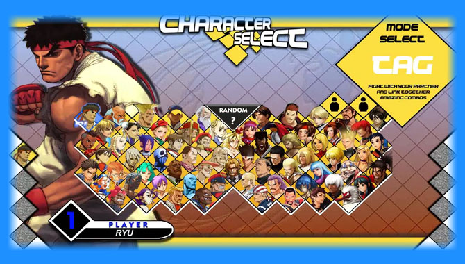 Snk vs capcom ultimate mugen 2017 free download aclodoszans's blog.