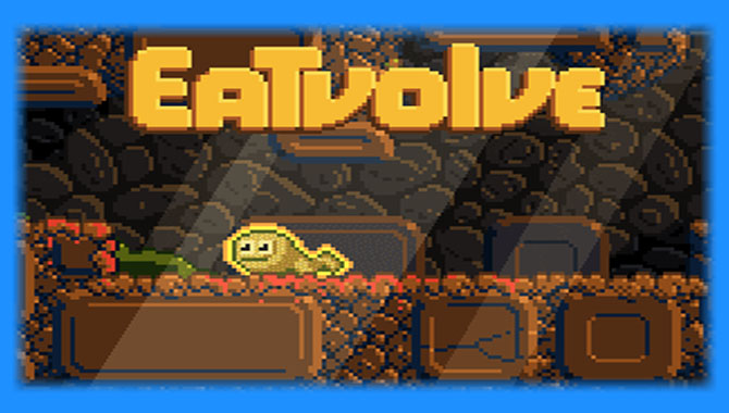 Eatvolve - Game Download