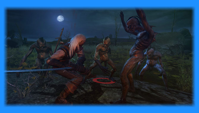 The Witcher: Enhanced Edition - Game for Free