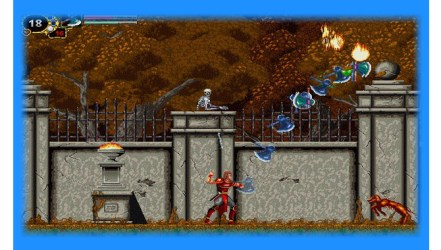 Castlevania The Lecarde Chronicles - Game Download | GO GO