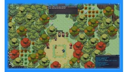 Pokémon Revolution Online - Game Download | GO GO Free Games