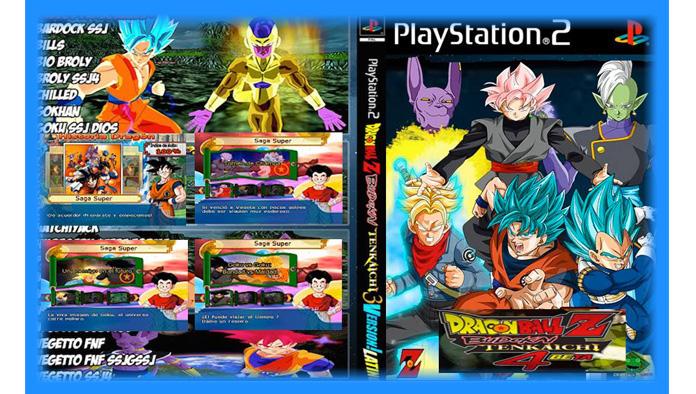 Dragon ball tenkaichi 3 pc download.