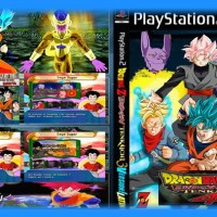 Dragon Ball Z Budokai Tenkaichi 4 (ES) (PS2) - Mod Download
