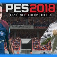 Pro Evolution Soccer 2018 (PS2) - Patch Download