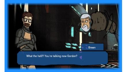 Half Life 2 – Episode 3 (Gordon Freeman : Rational Man