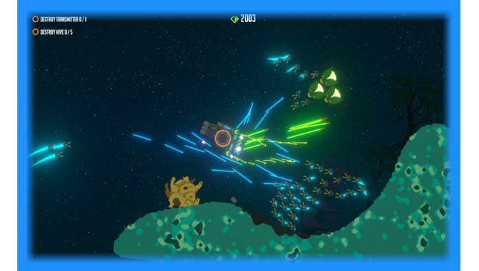 Nimbatus: The Space Drone Constructor - Alpha Download
