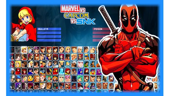 Marvel Super Heroes vs. Street Fighter Details - LaunchBox ...
