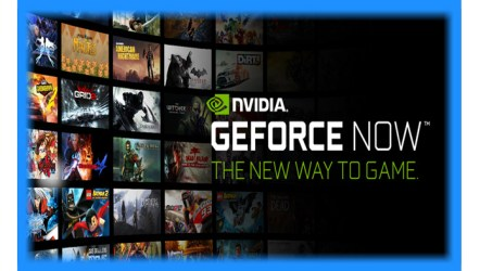 GeForce NOW - Sign-up Beta | GO GO Free Games