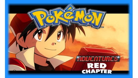 pokemon adventures red chapter rom download gba