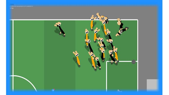 Football Evo - Game Download | GO GO Free Games