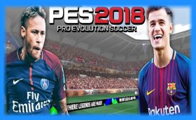 Pes 2019 Ps2 Iso English