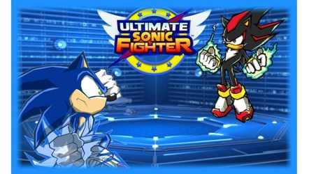 Ultimate Sonic Fighters - Mugen Download | GO GO Free Games