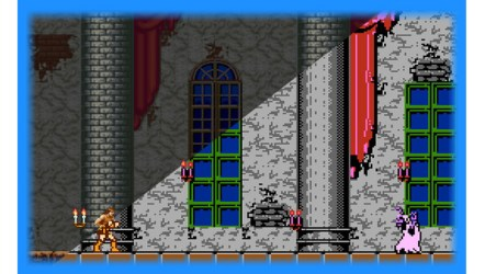Castlevania 30th Anniversary (NES) - Patch Download   GO GO Free Games