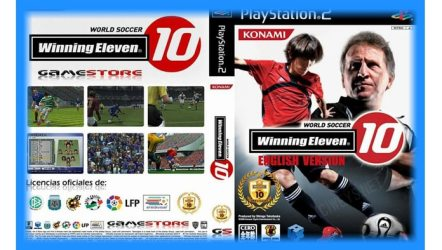Winning eleven 2002 english patch
