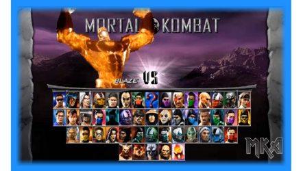 mortal kombat 2 mugen characters download