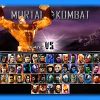 Mortal Kombat Project Season 2 Final 2019 - Mugen Download