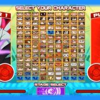 Naruto Shippuden Mugen Battle Climax - Mugen Download