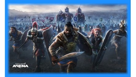 Total War: Arena - Free-to-Play | GO GO Free Games