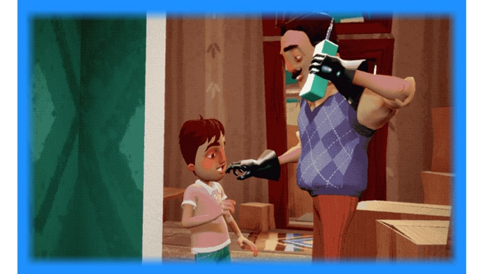 Hello Neighbor: Hide and Seek - Alpha Download