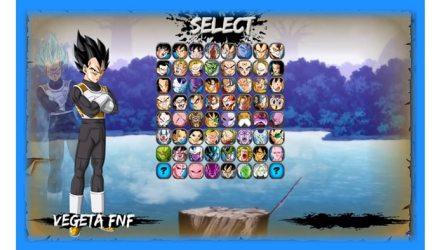 Dbz mugen apkpure   Download Dragon Ball Z Games for PC