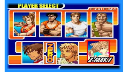 Final Fight PC Classic Mode - Openbor Download | GO GO Free