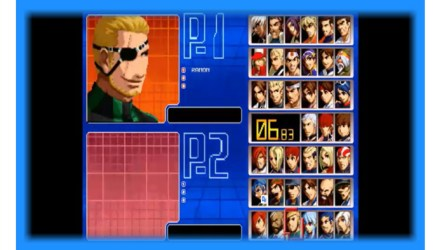 The King of Fighters 2002 edit (tag system) - Mugen Download