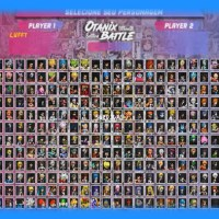 Otanix Battle Ultimate Edition - Mugen Download