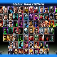 Mortal Kombat Solano Edition 3.1 - Mugen Download
