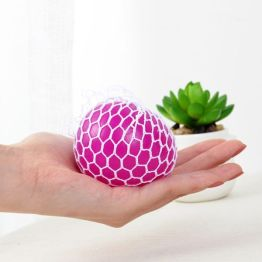 12 Stück Fidget Ball, Squeeze Ball, Anti Stress Ball