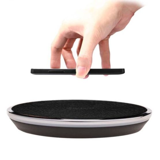NILLKIN Magic Disk III QI Standard Smart Recognition 10W Wireless Charger
