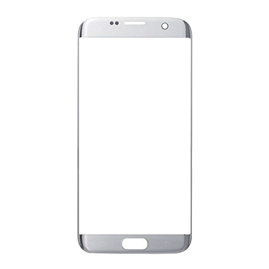 Samsung Galaxy S7 Edge G935 Front Screen Glas Linse
