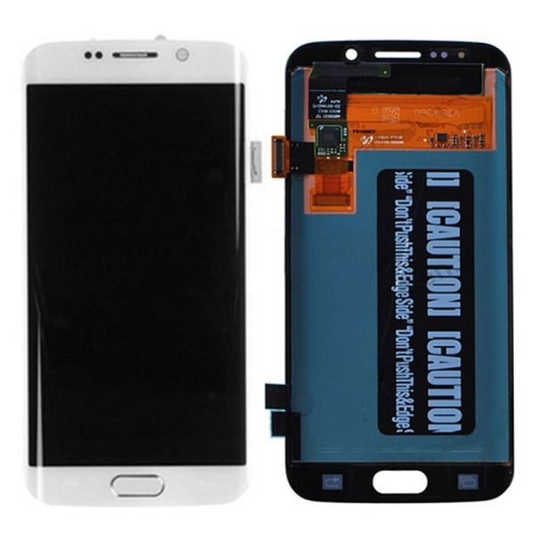 LCD Display für Samsung Galaxy S6 edge / G925 LCD