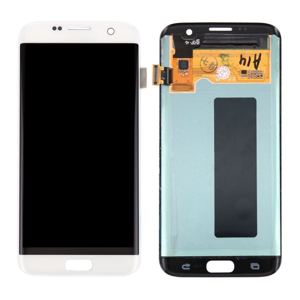 LCD Display für Samsung Galaxy S7 Edge/G9350/G935F/G935A/G935V
