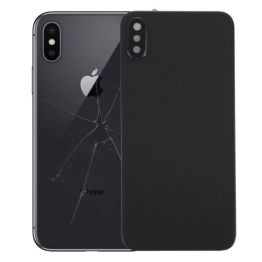 iPhone X Back Cover Glas mit 3M Kleber